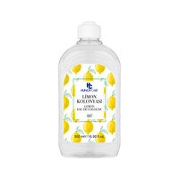 Hunca Care Limon Kolonyası 500 ML