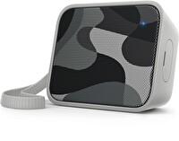 Philips Bt110C/00 Pixelpop Bluetooth Hoparlör (Beyaz)