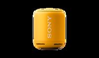 Sony Srs-Xb10 Extra Bass Bluetooth Hoparlör (Sarı)