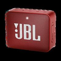Jbl Go 2 Bluetooth Hoparlör Kırmızı