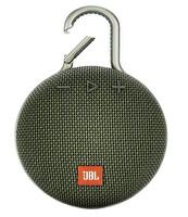 Jbl Clip 3 Su Geçirmez Bluetooth Hoparlör Yeşil