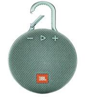 Jbl Clip3 IPX7 Bluetooth Hoparlör Teal