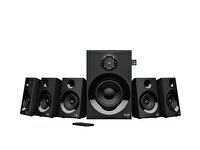 LOGITECH Z607 5+1 SURROUND SOUND SPEAKER 980-001316