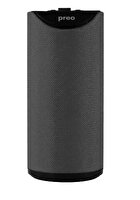 Preo My Music MM02 S Bluetooth Speaker Siyah