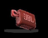 Jbl Go3, Bluetooth Hoparlör, Kırmızı