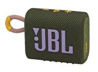 Jbl Go3, Bluetooth Hoparlör, Yeşil