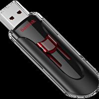 Sandisk Cruzer Glıde Z600 16 GB Usb 3.0 Bellek Sdcz600-016G-G35