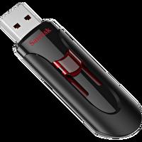 Sandisk Cruzer Glıde Z600 64 GB Usb 3.0 Bellek Sdcz600-064G-G35