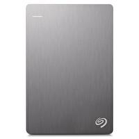 "Seagate Backup Plus 1TB 2.5"" Usb 3.0 STDR1000201 Taşınabilir Harddisk Gümüş"