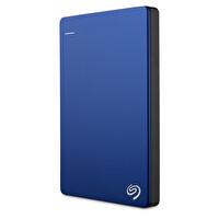 "Seagate Backup Plus Slim 1TB 2.5"" Usb 3.0 STDR1000202 Taşınabilir Harddisk Mavi"