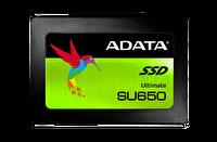 Adata ASU650SS-120GT-C 120GB SU650 520/320 3D Nand