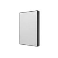 "Seagate Backup Plus Slim 2TB 2.5"" Usb 3.0 STHN2000401 Taşınabilir Harddisk Gümüş"