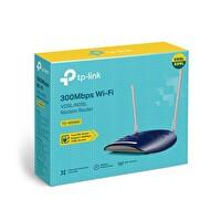 TP-Link Td-W9960 300Mbps Wireless N Vdsl/Adsl Modem Router