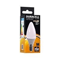 Duracell Led Ampul E-14 3.8W 2700K
