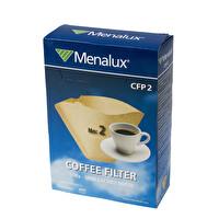 Menalux Kahve Filtresi  No 2 100'lü Paket