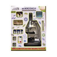 Jwin JM-901 16 Parça Mikroskop