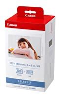 Canon CP Serisi KP-108 Baskı Kağıdı 108 Adet