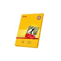 Kodak Premium ,Parlak Fotoğraf Kağıdı 20X30Cm, 20 Adet, 200 Gr/M2