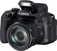 Canon Powershot SX70 HS Dijital Fotoğraf Makinesi 4K Video 65X Zoom