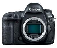 Canon Eos 5D Mark IV Body Dijital Fotoğraf Makinesi