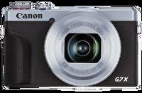 CANON G7X MARK III GRİ DİJİTAL FOTOĞRAF MAKİNESİ