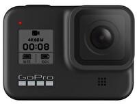 Gopro Hero8 Black 5GPR/CHDHX-801 Aksiyon Kamera