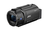 Sony FDR-AX43 Exmor 4K UHD Video Kamera