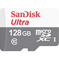 SanDisk Ultra microSDHC 32GB, C10, UHS-1, 100MB/s R Micro SD Kart