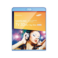 Samsung CY-PD1E/XL Sport&Music 3D Bluray Film