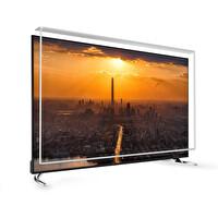 """Armor TV Ekran Koruyucu 86"""" 218 cm Yerinde Kurulum Hizmetiyle"""