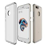 Preo Tpu Case Samsung Galaxy A51 Polikarbon Telefon Kılıfı Şeffaf