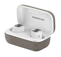 Sennheiser MOMENTUM True Wireless 2 ANC Kablosuz Kulak İçi Kulaklık Beyaz