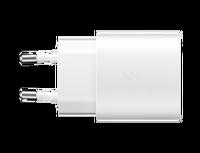 Samsung TA800 Type-C 25W Pd 3.0 Hızlı Şarj Aleti Beyaz