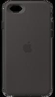 Apple MXYH2ZM/A iPhone SE 2. Nesil Silikon Telefon Kılıfı Siyah