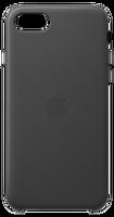 Apple MXYM2ZM/A iPhoneSE 2. Nesil Deri Telefon Kılıfı Siyah