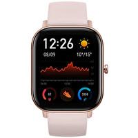 Amazfit GTS Akıllı Saat - Rose Pink