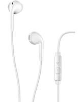 Cellularline Beyaz Live Kulaklık