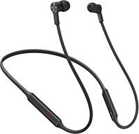 Huawei Cm70-L Freelace Boyun Bantlı Kablosuz Kulak İçi Kulaklık IPX5 Siyah