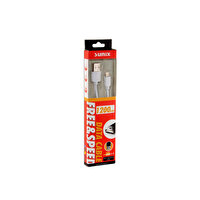 Sunix Sc-05 Free Speed Beyaz Ip Lıghtıng Kablo