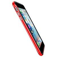 Spigen iPhone 6 Plus / 6S Plus Neo Hybrid Dante Red Cep Telefonu Kılıfı