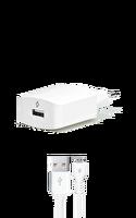 Ttec Speed Chargerı Micro Usb 2.1A Seyahat Şarj Cihazı