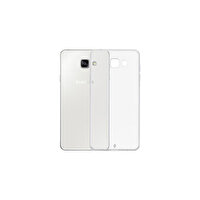 Ttec Superslım Koruma Kapağı Samsung Galaxy A7 2016 Şeffaf Cep Telefonu Kılıfı