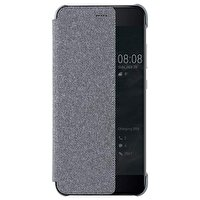Huawei P10 View  Açık Gri Kılıf