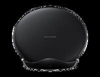 Samsung Wireless Siyah Şarj Cihazı (2018)