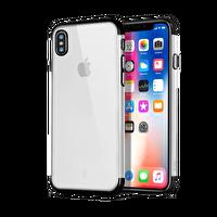 Ttec Chromeclear Simsiyah iPhone X Koruma Kılıfı