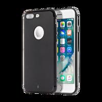 Ttec Airflex L Siyah iPhone 8 Plus Koruma Kılıfı