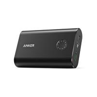 Anker Powercore+ 10050 Mah Siyah Quick Charge 3.0 Taşınabilir Şarj Cihazı