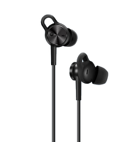 Huawei A.Noise Cancelling Siyah Kulak İçi Kulaklık