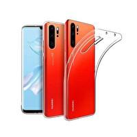 Preo My Case Huawei P30 Pro Şeffaf Telefon Kılıfı