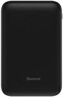 Baseus Mini Q 10.000 mAh Siyah Powerbank Micro+Type-C Giriş, 50cm Kablo